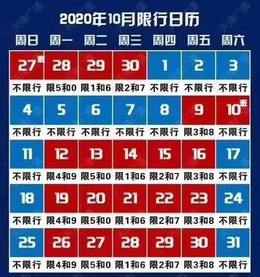 """【交巡提醒】邯郸市主城区国庆长假""""两公布一提示"""""""