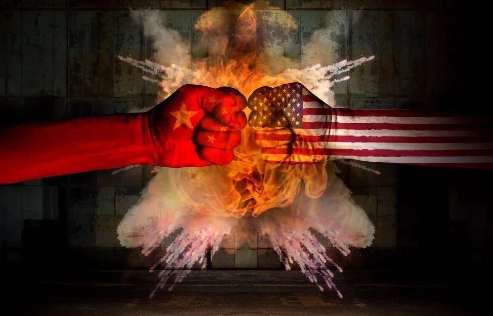 胡锡进:美国想让世界都与中国脱钩、战斗,是在做梦图片