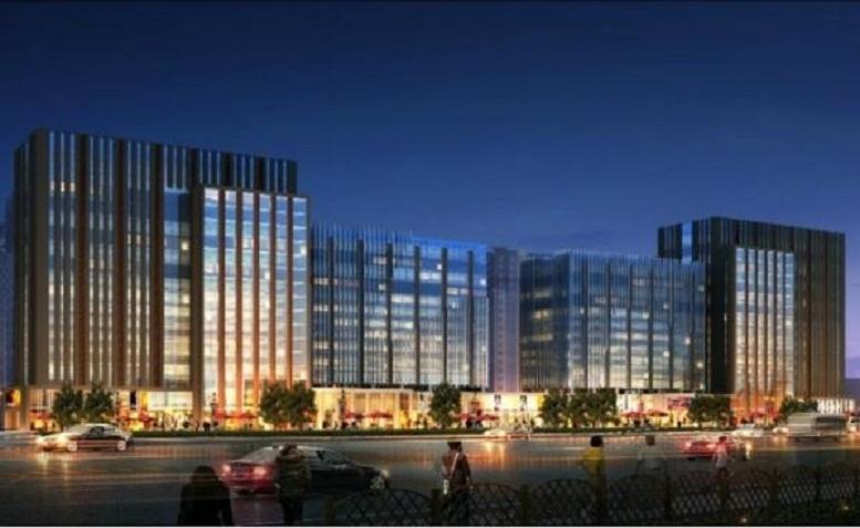 2020年9月成都市驷马桥商圈写字楼市场租赁情况
