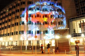 中国驻德大使:中德、中欧共同利益大于矛盾分歧