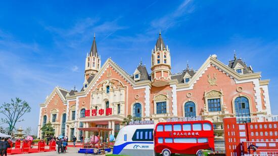 乌鲁木齐恒大文化旅游城雄踞城北红利不断区域 价值增长将迎新高峰