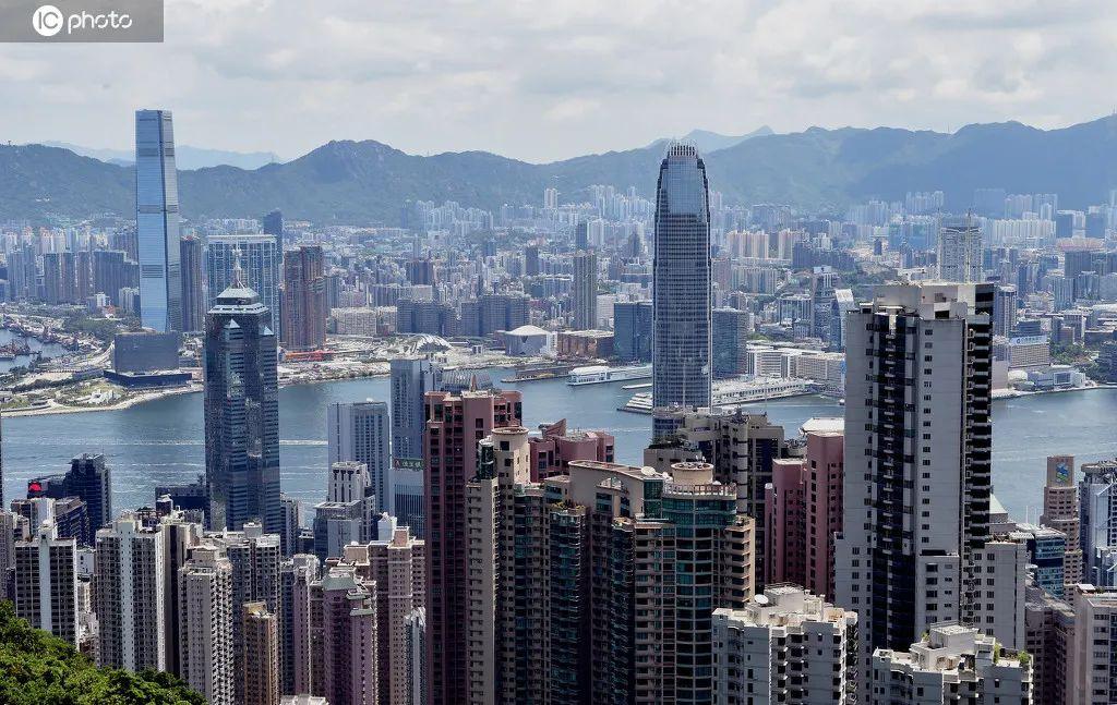 多数香港反对派议员留任立法会,未来只有两个选择图片