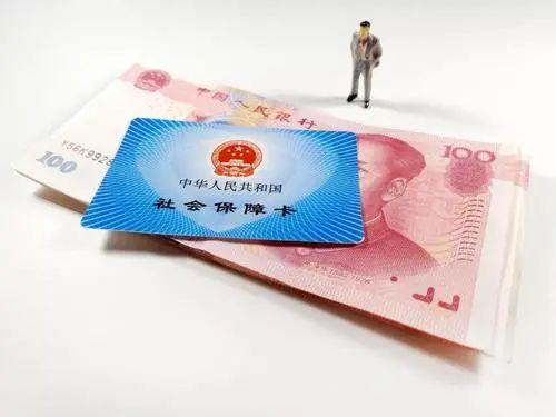 桂安新区社保经办业务从本周一开始移交贵阳