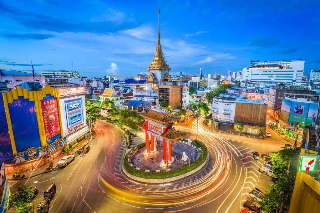 """遭遇""""史上最严重衰退""""!泰国两月内接连两位财长辞职"""