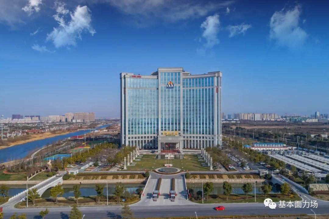 数据解读中南建设,何以获得社保、东方红等机构青睐?