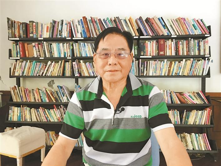 赵祥胜:创建深圳市血站和全市医院首个输血科