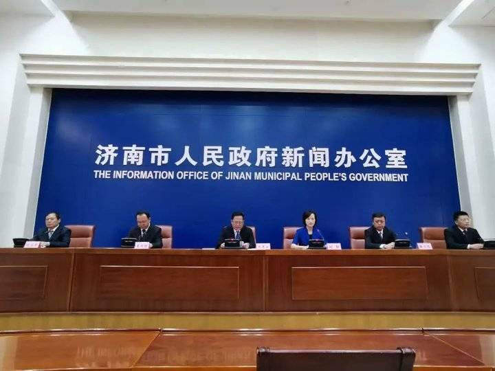 长清新签约招商引资项目19个,协议投资额达287亿元