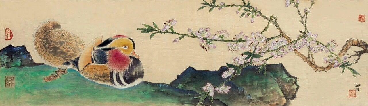 陈佩秋及她这一代国画名家如何影响了艺术史的走向