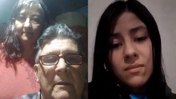 20天内因为新冠失去四位亲人,阿根廷18岁女孩哭诉求助