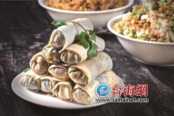 逛吃逛吃 舌尖带你寻味同安!同安小吃节10月1日-3日举行