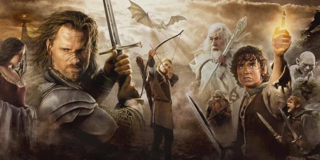 剧版《魔戒》新西兰复工,原计划明年开播