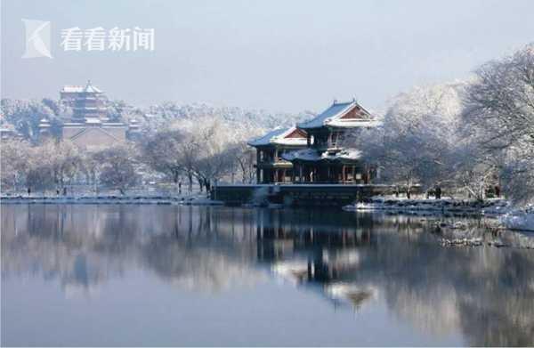 视频|颐和园建园270周年摄影展开幕 展示精湛造园艺术图片