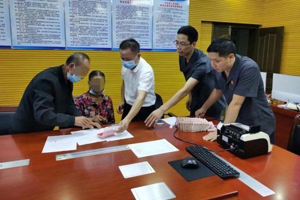 福建省宁化市:15年机动车辆交通事故责任