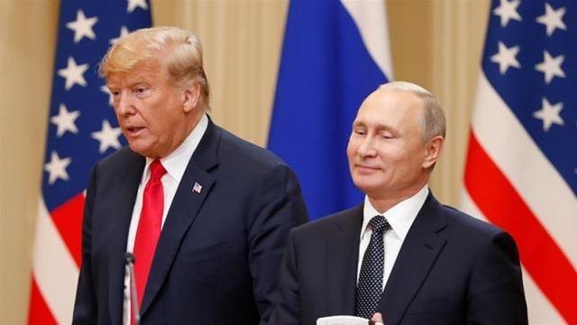 美俄军控谈判难产,特朗普下令评估美核武器多快实战部署
