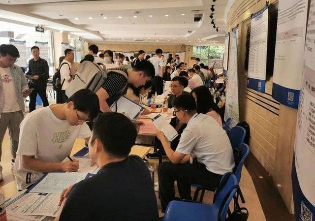 """2020年""""山东—名校人才直通车""""杭州站活动在浙大成功举办"""