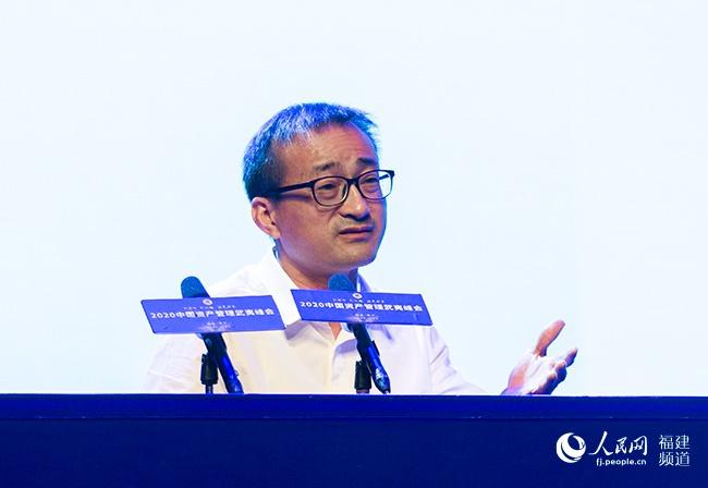 刘元春:中国迎来全面构建内部大循环的战略机遇期和窗口期