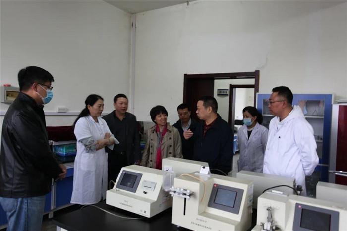 吉林省医疗器械检验所通过国家实验室二合一评审