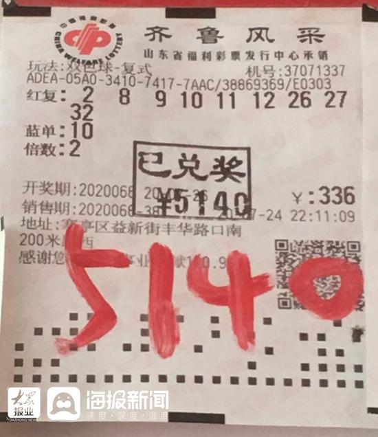 """合买团获双色球""""超值""""二等奖62万元 彩友代表现身领奖"""