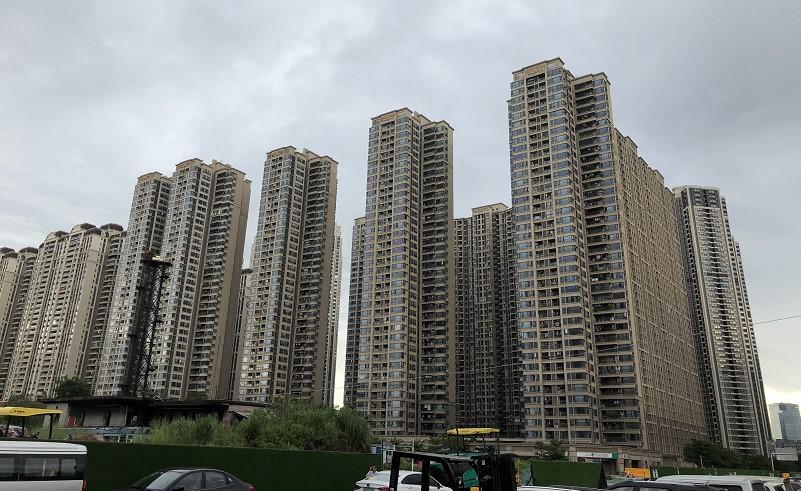 """多个热点城市密集调控楼市 """"参会""""城市已全部出台新政"""