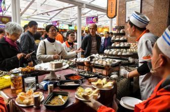 9月份中国非制造业商务活动指数创年内新高 复苏基本面扩大