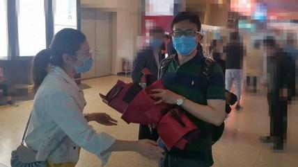 中国乳腺微创之父骆成玉教授已抵达济南!明日开启会诊