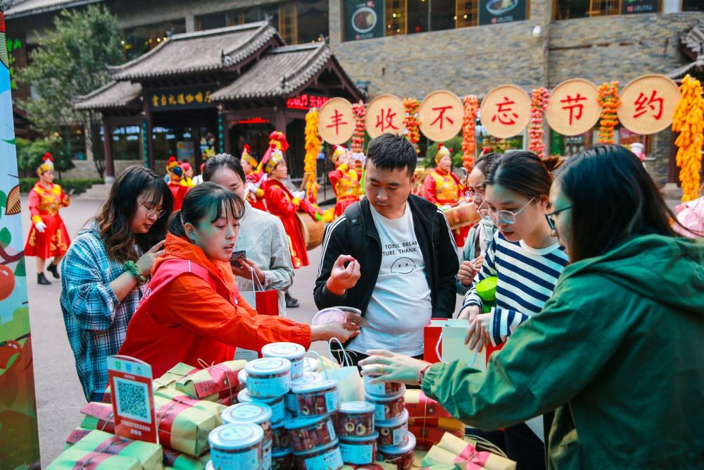 连接河南文化和旅游业 率先在苏醒爆发疫