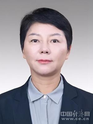 李铭(女)任上海市虹口区副区长