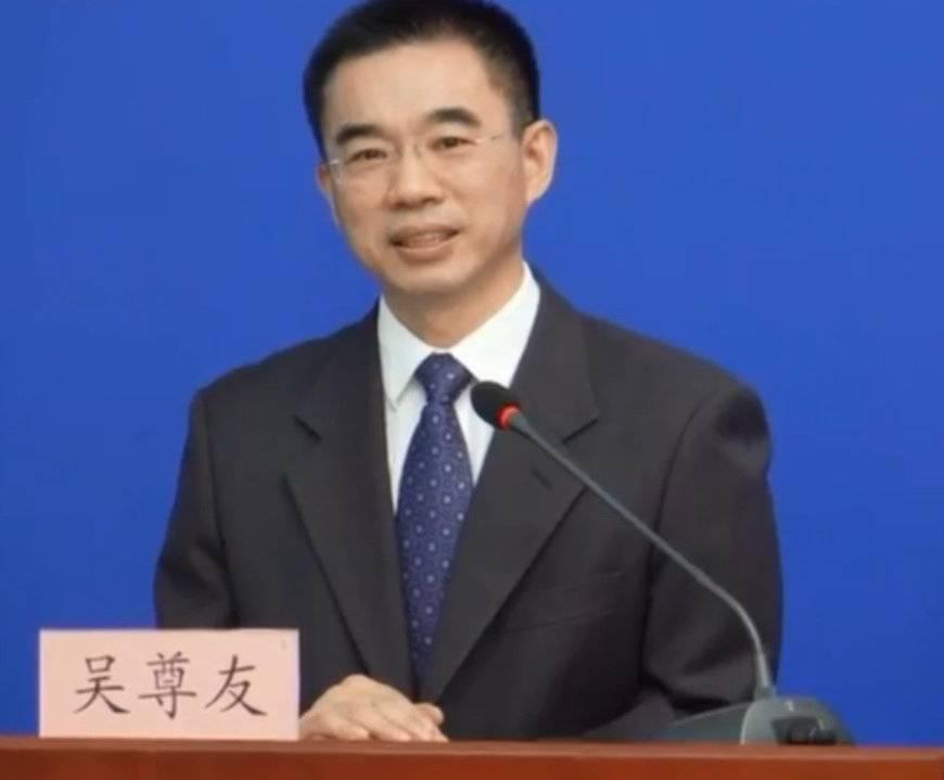 中疾控专家吴尊友:国庆假期遇到无症状感染者可能性极低