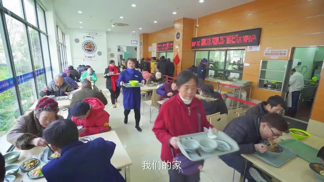 """""""家门口的服务""""为何让人感叹不已?上海虹口区是这样做的"""