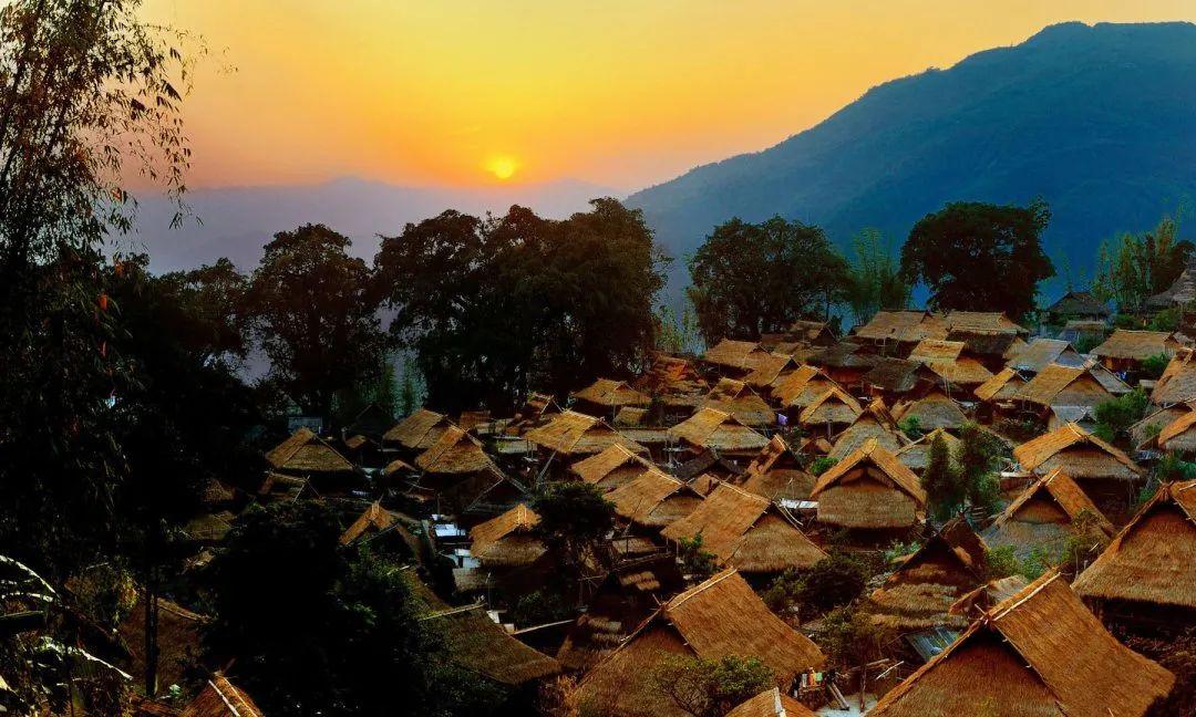 【聚焦】留住美丽乡愁!云南首部传统村落保护单行条例来了