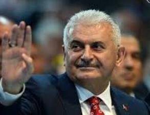 土耳其前总理耶尔德勒姆和妻子新冠病毒检测呈阳性