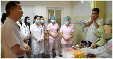 大学生开学日因病去世 最后一个生日愿望是捐献遗体