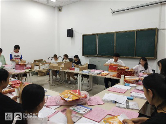 山东省新高考改革实施第一年  淄博师专2020年高考录取成绩喜人