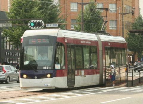 应乘客要求 日本一电车后半车厢成为女性专用空间
