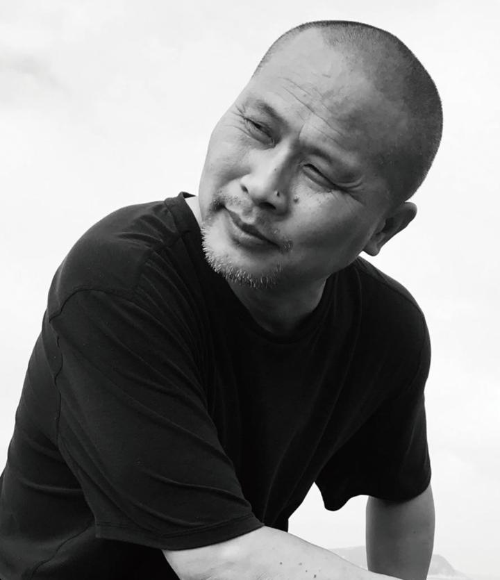 诗墨灵犀——杨键、赵雪松书画展将于9月29日举办
