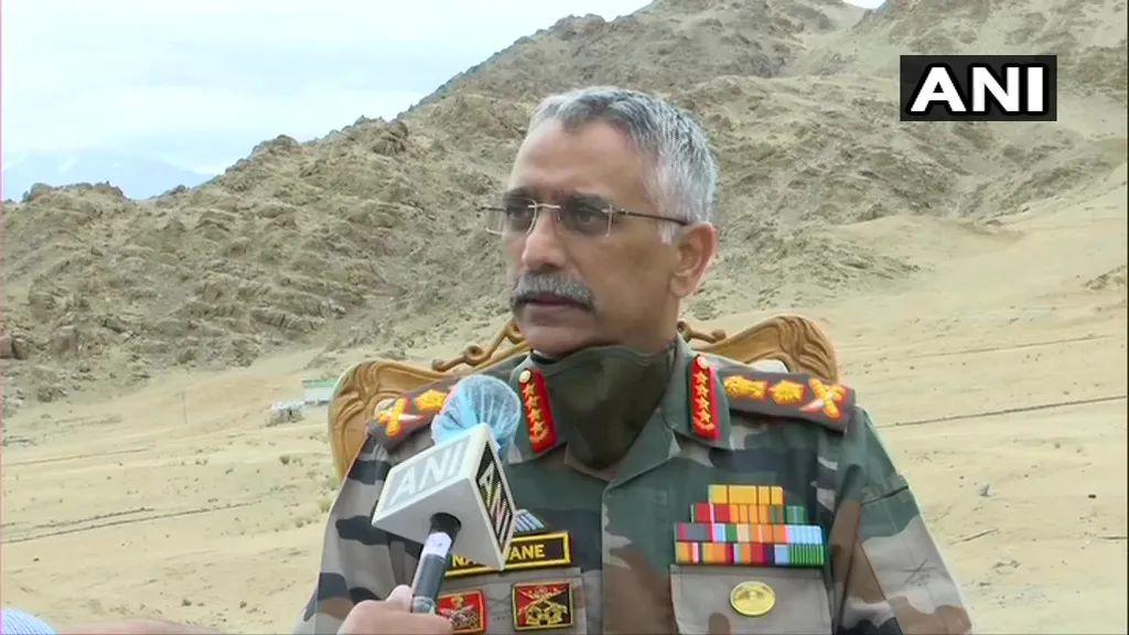 视察完中印边境,印军高官得出一个结论
