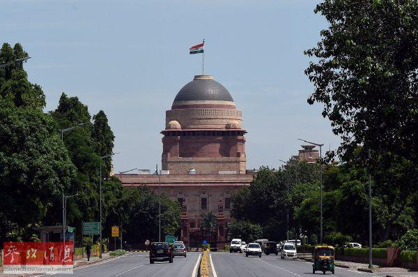 印军非法越线挑衅后 印外长称中印达成和解至关重要