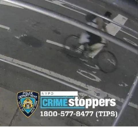 图源:纽约警方推特