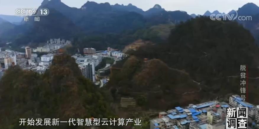 新闻调查·脱贫冲锋号|中国的脱贫攻坚,是各行各业无数人努力汇成的森林