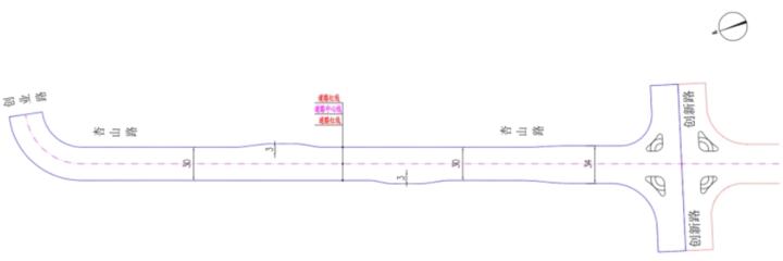 烟台高新区拟新建杏山路等12条城市道路!规划图公示