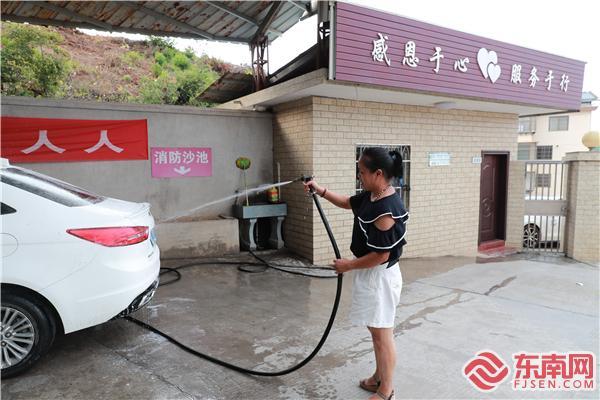 三明县西:新时代女性打造诚信企业服务大众