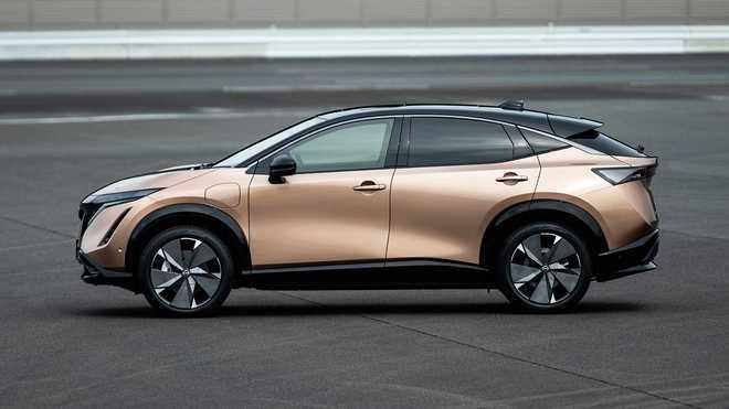 多款产品即将见面 日产2020北京车展阵容曝光