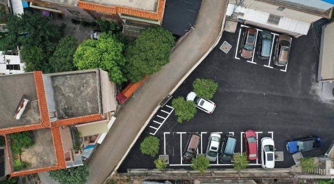 新田重点工程建设:旧社区质量提升与创新