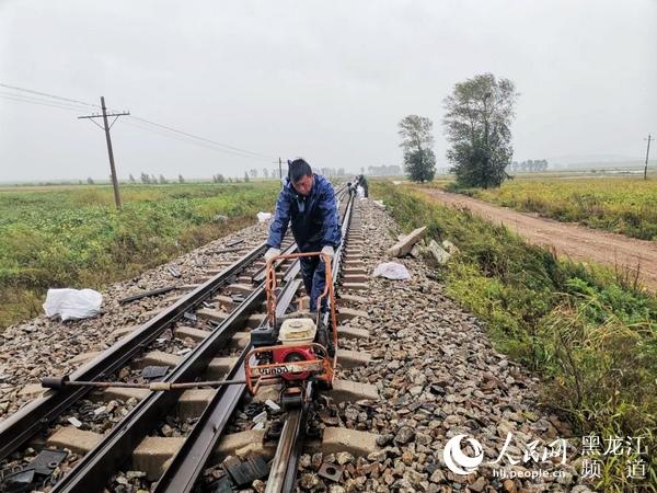 <strong>嫩江公司是黑龙江省的一个铁路集团 通过</strong>