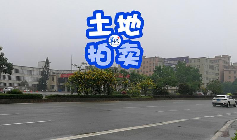 珠江实业16.6亿增城土地 升水率只有6%左右