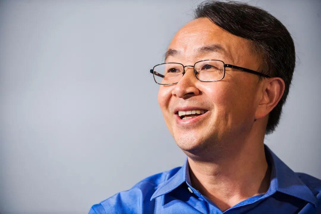 甘世雄:打造专业团队 聚焦医疗健康投资
