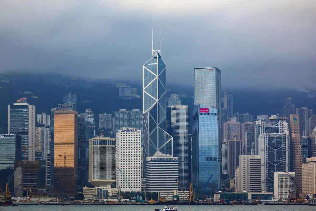 香港楼市突现退订潮:682万订金不要了?豪宅要凉凉?