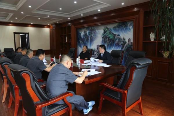 黑龙江省佳木斯市中级人民法院党组副书