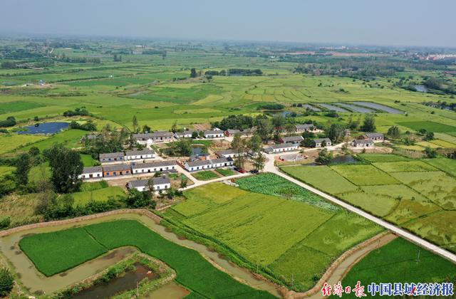 安徽全椒:因地制宜打造美好家园