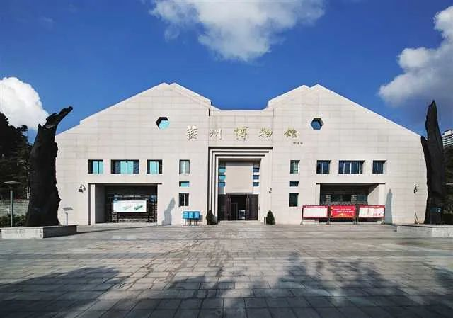 夔州博物馆景区图:奉节县委宣传部